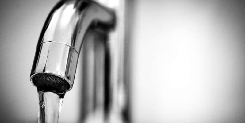 ¿Qué es la domótica de agua y para qué sirve?