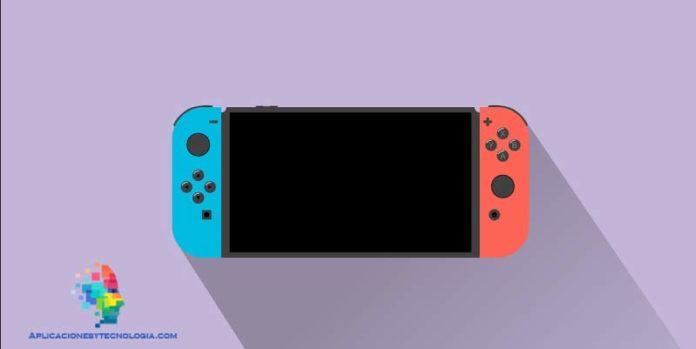 plataformas switch videojuegos