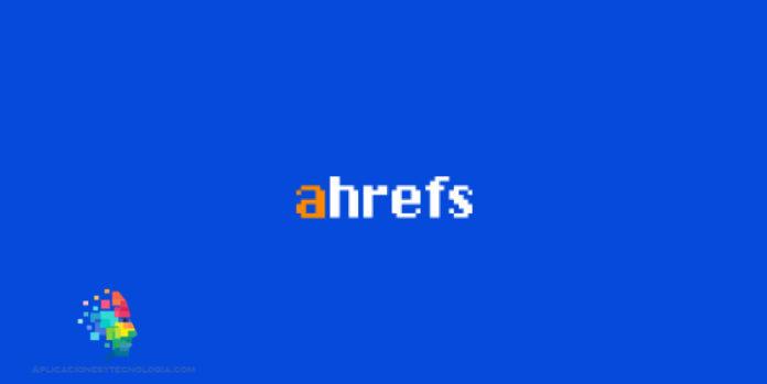 seo ahrefs