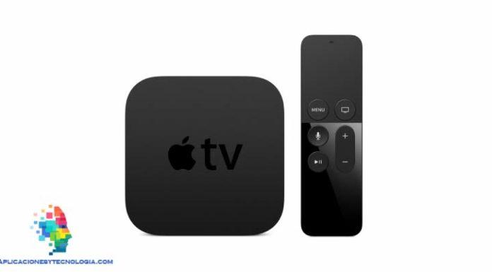 iphone tv
