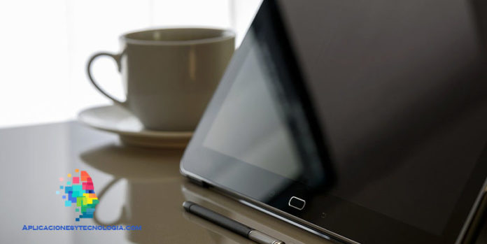mantenimiento tablet