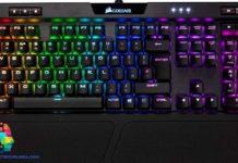 el mejor teclado gamer