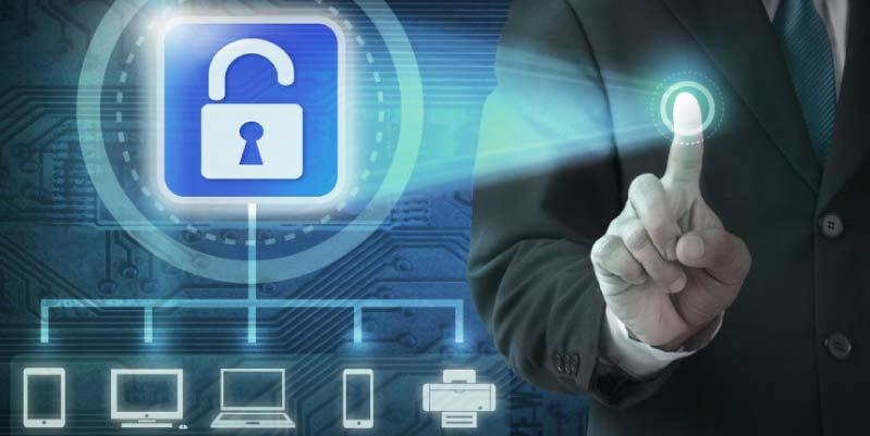 McAffee, ciberseguridad mundial