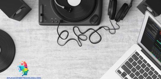 Páginas de Música