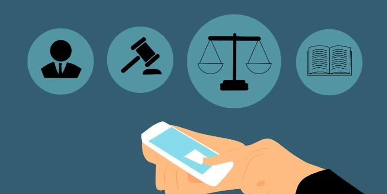 ¿Cuáles son las principales características del Legaltech?