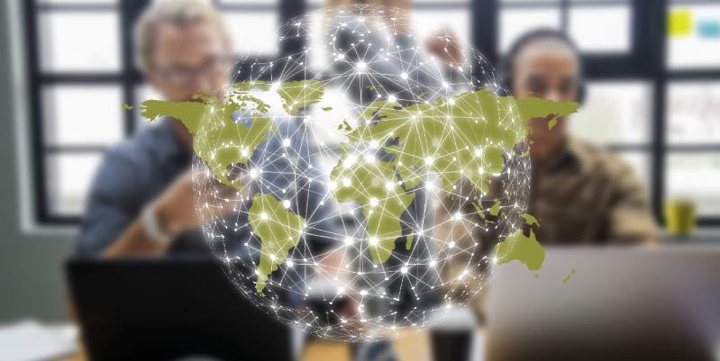 ¿Qué tipo de tecnologías utilizan Legaltech?