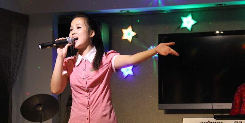 mejor app karaoke gratis