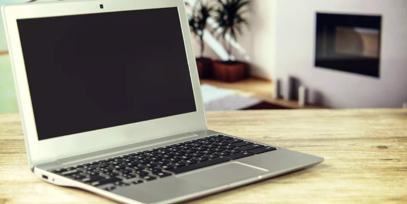 laptop para trabajo pesado