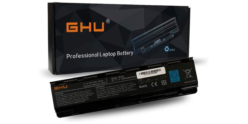 Cómo elegir batería para portátil: las opciones