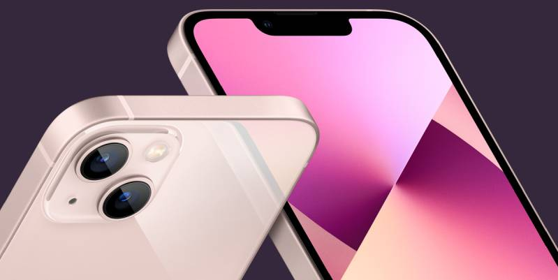 iphone 13 características